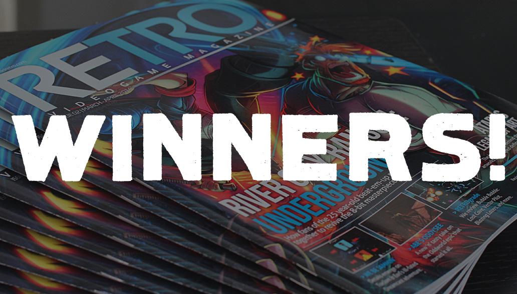 cuphead-retro-magazine-giveaway-contest-winners